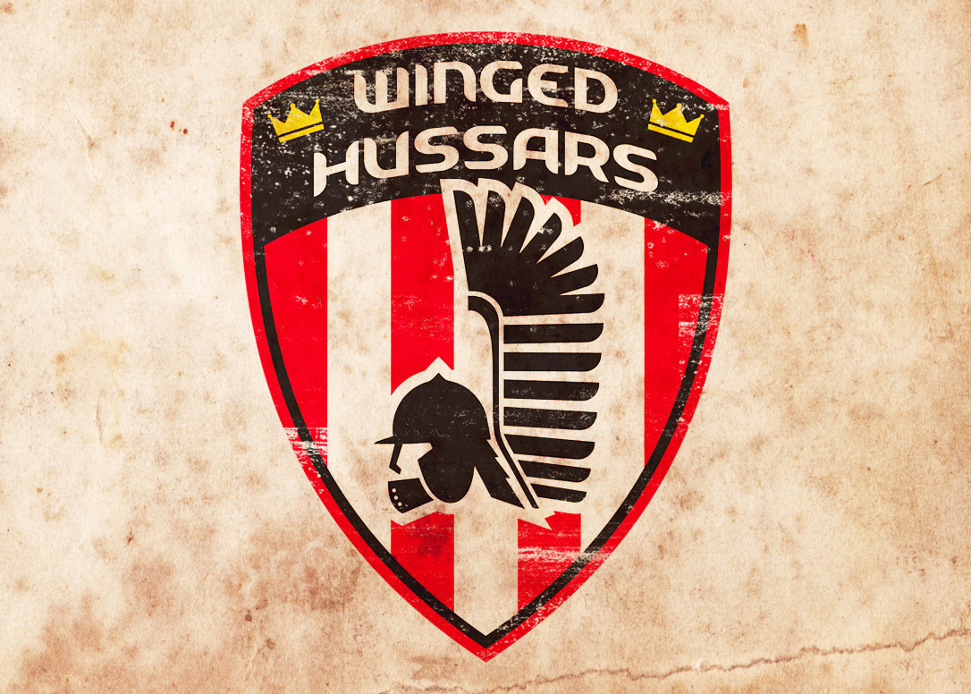 Logo Winged Hussars